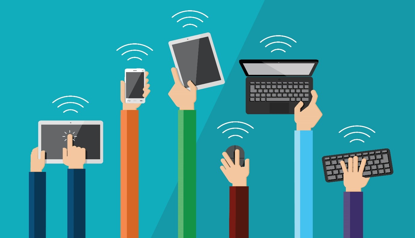 Bring Your Own Device Next Steps Truconnect Wireless Blog
